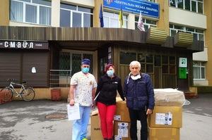 Благотворительная помощь от канадского страхового холдинга Fairfax дошла до конкретных адресатов