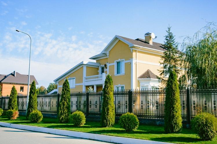 Nova Berezivka: The value of country life