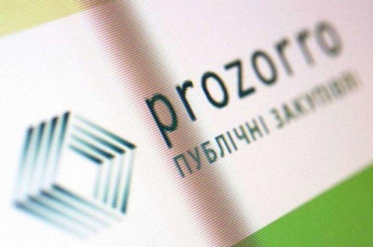 В Мінекономіки хочуть ввести новий критерій для держзакупівель через Prozorro