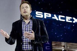 Маск запланував побудувати плавучий космодром для запуску ракет на Марс та Місяць