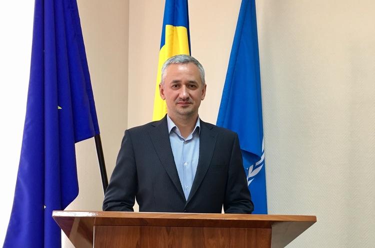 Уряд змінив керівника Державної служби України з питань праці