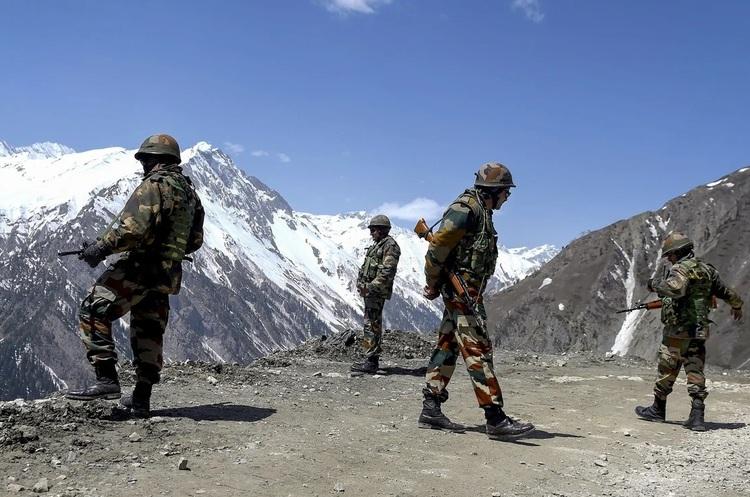 Бійня в Ладакху: що поставило Індію та Китай на межу війни