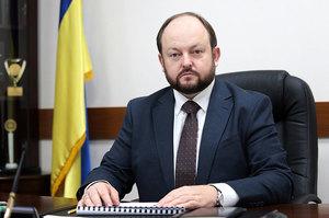 Мінекономіки за один день звільнило і поновило на посаді голову «Укрсприту»