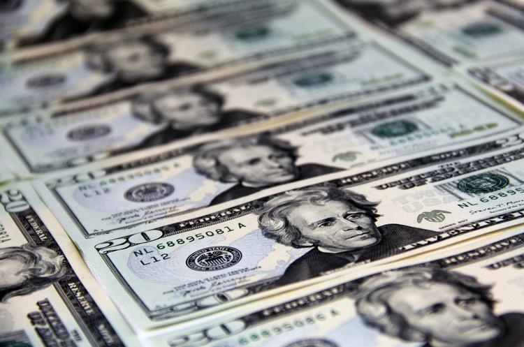 Помилковий курсовий прогноз коштував держбюджету у січні-травні-2020 7 млрд грн