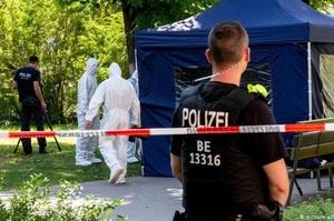 Німеччина пригрозила Росії новими санкціями через вбивство чеченця Хангошвілі