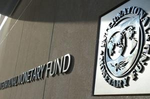 МВФ вирішуватиме питання щодо надання другого траншу Україні у вересні