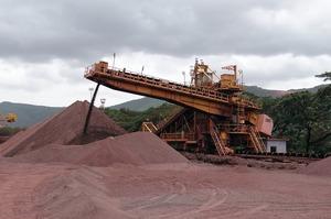 Ціни на залізну руду можуть піти вниз вже через місяць-два - Метінвест
