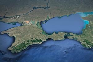 У Криму виявили «великі запаси» прісної води під землею