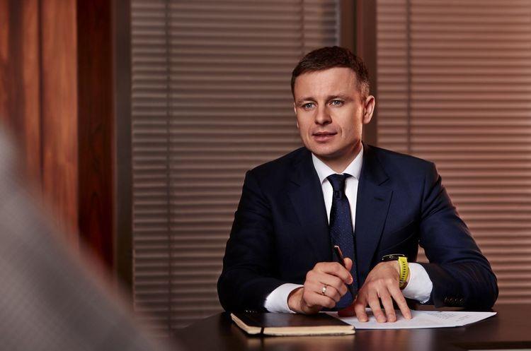 Сергій Марченко: «Наші очікування – підвищити доходи митниці на 15-20%»