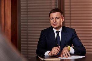 Сергей Марченко: «Наши ожидания – повысить доходы таможни на 15-20%»