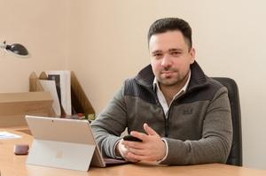 Олександр Шелест: «Українці дуже люблять свободу та незалежність від будь-якого регулювання»