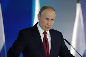 Путін не виключає, що балотуватиметься знову