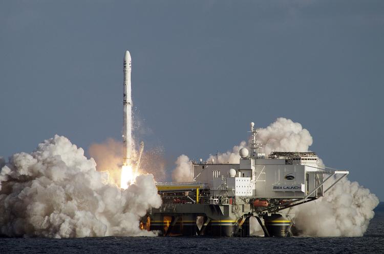 Реквием по «Морскому старту»: удержит ли Украина статус ведущей космической державы