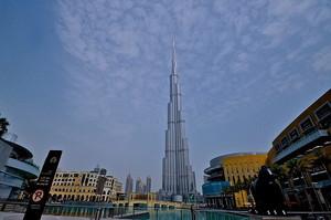 Дубай почне приймати іноземних туристів з 7 липня