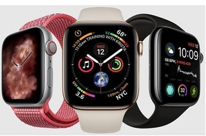 Apple Watch на ринку вже 5 років: поставки скоро перевищать поріг у 100 млн штук