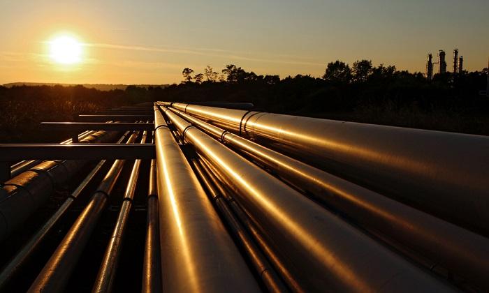Росія опустилася з першого на п'яте місце за поставками газу в Туреччину