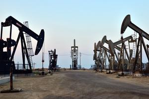 Китай запланував збільшити видобуток нафти та газу цього року
