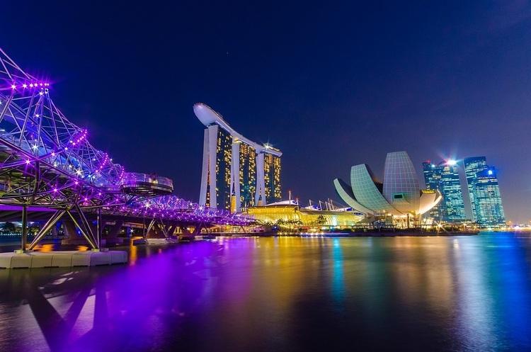 У Сінгапурі будуть судити за безліцензійну торгівлю біткойнами
