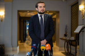 Координаційну раду з реалізації програми «Велике будівництво» очолив заступник голови ОП