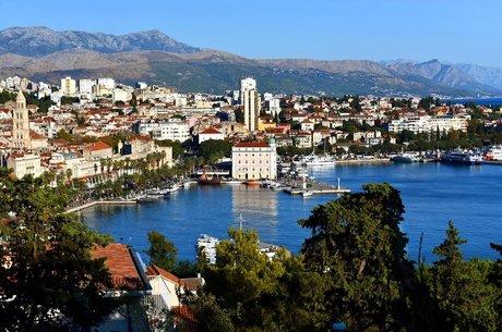 Україна – Хорватія: не морем єдиним
