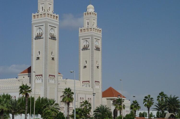 Саудівська Аравія створює фонд туризму, щоб відійти від нафтової залежності