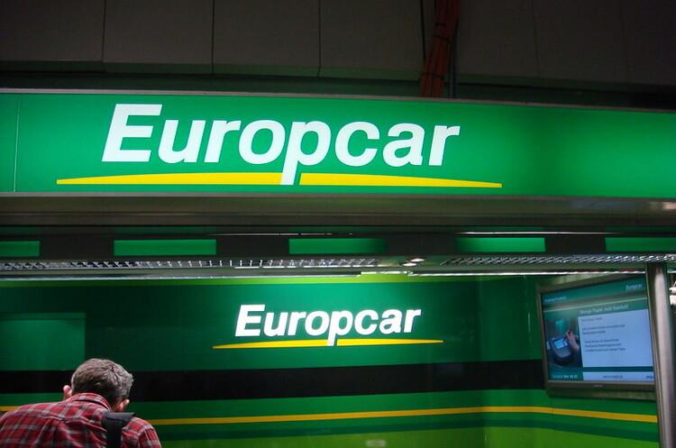 Volkswagen задумав купити компанію з прокату автомобілів Europcar