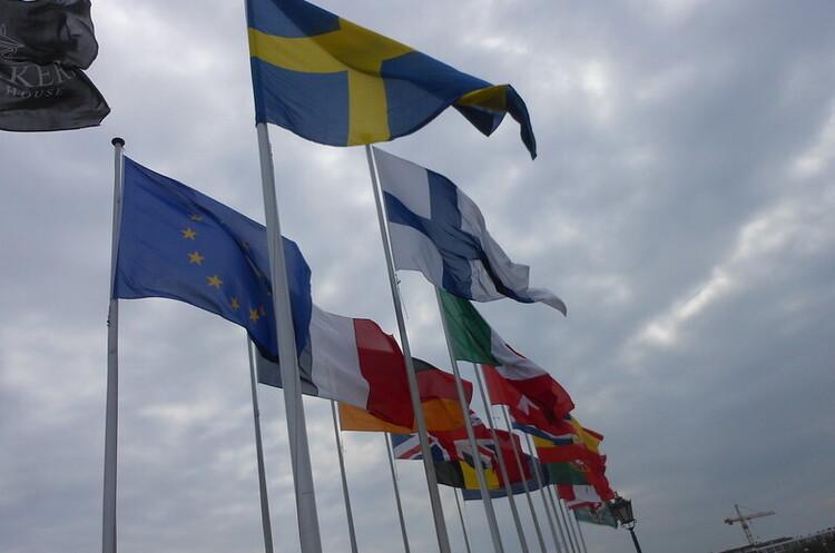 Страны ЕС могут не открыть границы для украинцев с 1 июля
