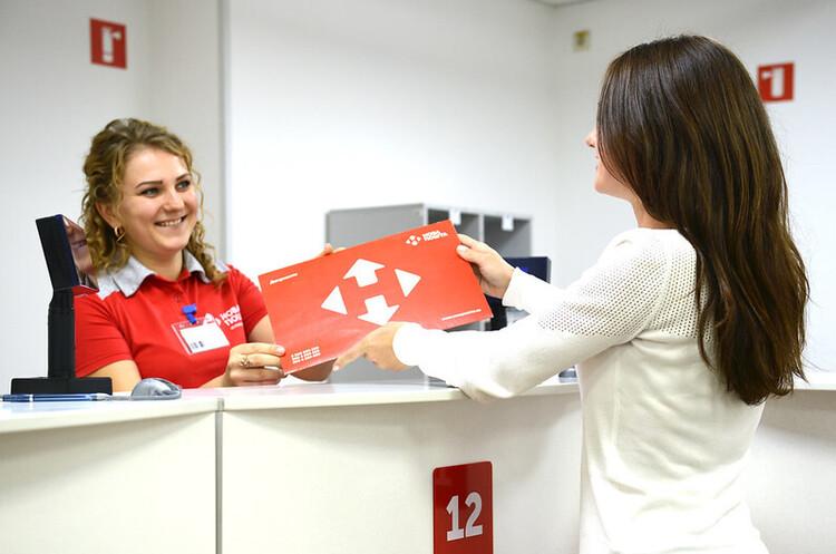 Нова пошта відтепер видаватиме міжнародні грошові перекази RIA