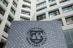 МВФ погіршив прогноз для світової економіки на 2020 та 2021 роки