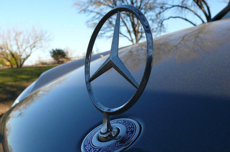 Mercedes-Benz та Nvidia розроблятимуть суперкомп'ютер нового покоління для автомобілів