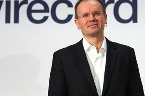 Поліція арештувала главу Wirecard через зниклі 1,9 млрд євро
