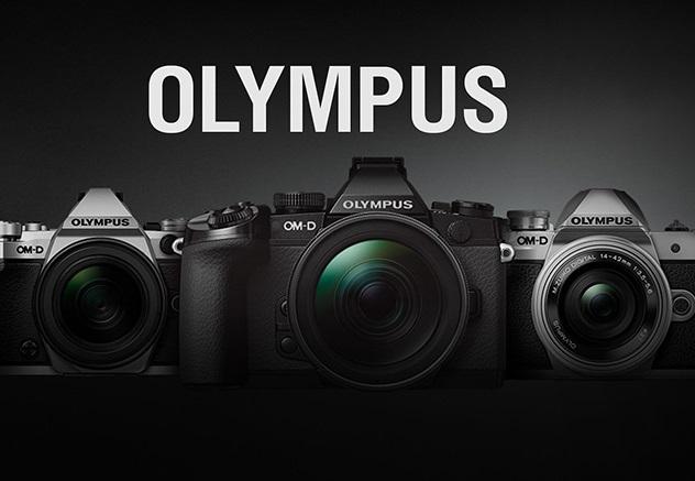 Olympus продає фотобізнес: продаж цифрових фотоапаратів став збитковим