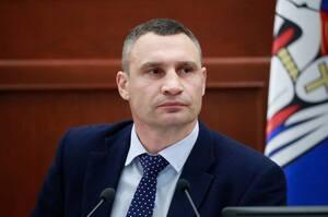 Киев все ближе к внедрению строгого карантина – Кличко