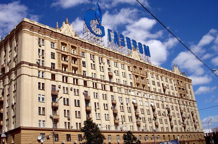 «Газпром» заплатить акціонерам майже рекордні дивіденди