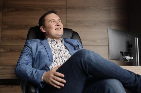 Андрій Немировський, «Регно Італія УА»: «За час карантину продажі імпортних делікатесів виросли в середньому на 17%»