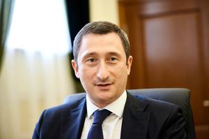 Олексій Чернишов: «У мене немає двох конвертів»