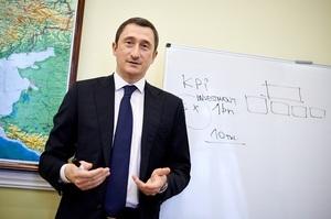 Сьогоднішнє завдання – ліквідація ДАБІ шляхом створення двох органів – міністр