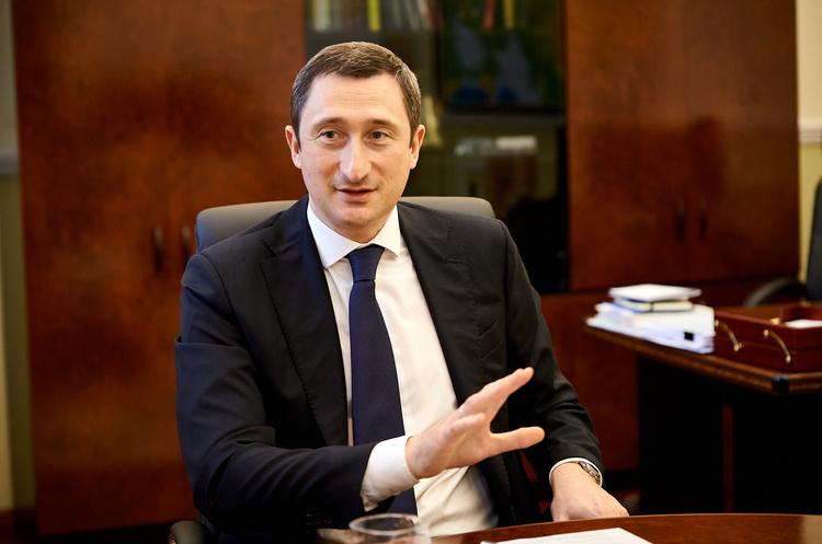 ДБН заважають збільшенню інвестицій у галузь – Чернишов