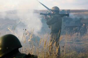 Україна в 2021 році по військовій лінії може отримати від США $250 млн