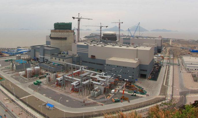 Три українських атомних енергоблоки повністю перейшли на паливо Westinghouse