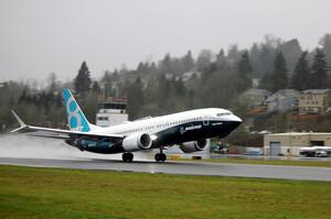 Boeing розпочала випробування скандального 737 MAX