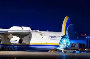 «Укроборонпром» та «Антонов» розпочали розробку програми відродження української авіації
