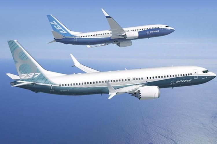 Norwegian Air відмовилася від купівлі майже сотні літаків Boeing і вимагає компенсацію