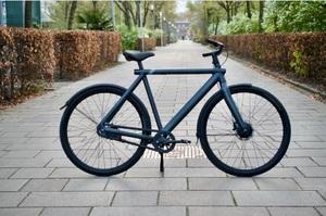 Рекламу електровелосипедів VanMoof заблокували на ТБ через «приниження автомобілів» (ВІДЕО)