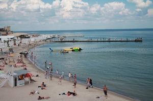 В Минздраве не исключают закрытия курортов