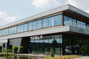 Tesla обійшла енергетичного гіганта Exxon Mobil за капіталізацією