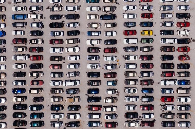 Попит на нові легкові авто у червні збільшився на 12% - Укравтопром