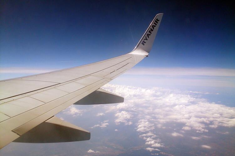 Ryanair  скоротить 3500 робочих місць, якщо персонал не погодиться на скорочення зарплатні