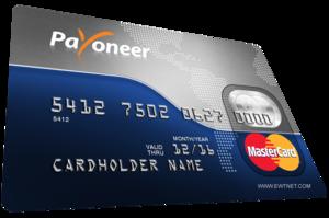 Регулятор разблокировал карточки Payoneer