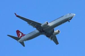 Turkish Airlines відновила регулярні польоти в Україну